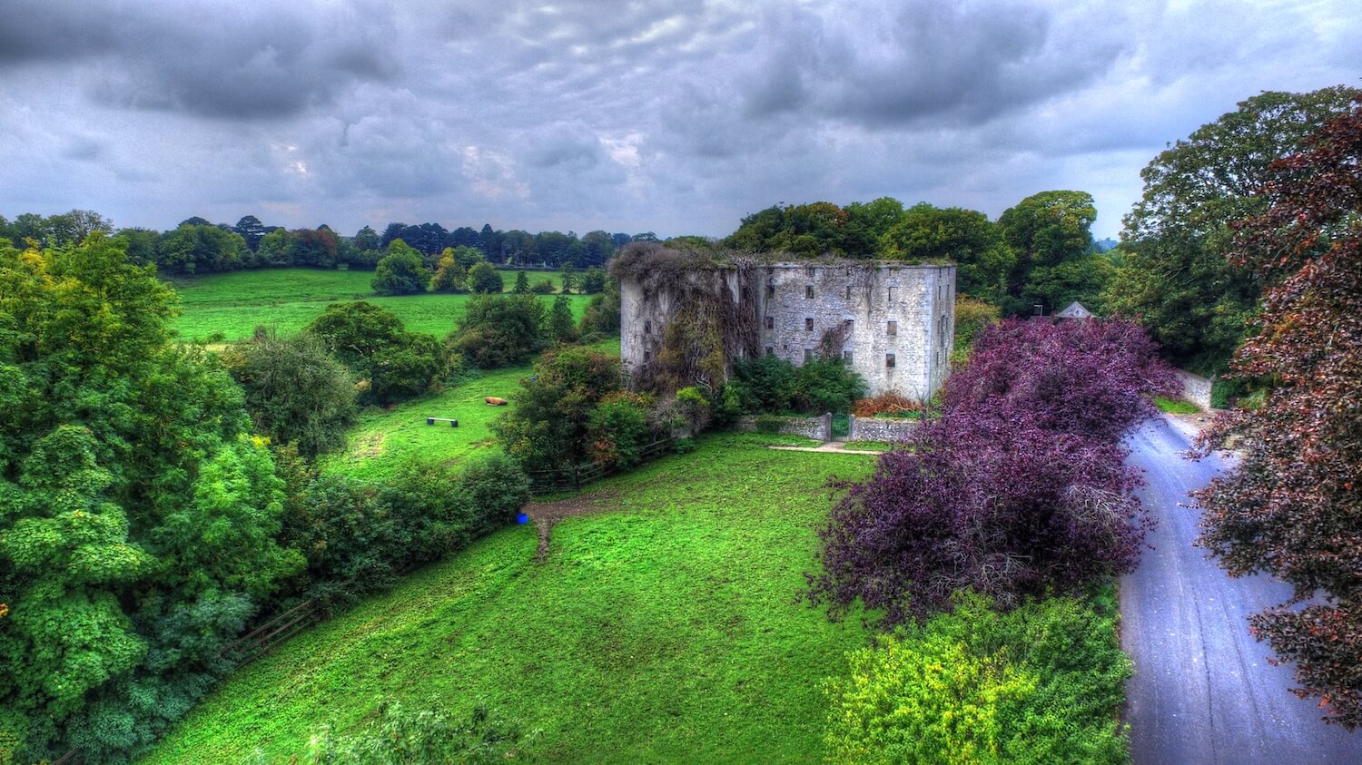 air view marketing drogheda drone hdr photography
