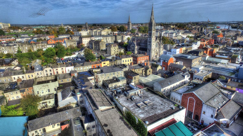 St Peters Church Drogheda