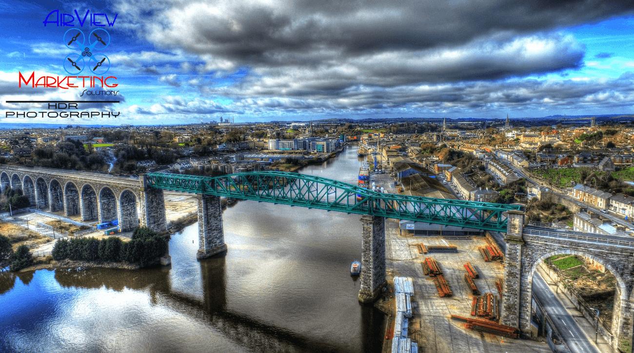 Viaduct 2016 Drogheda
